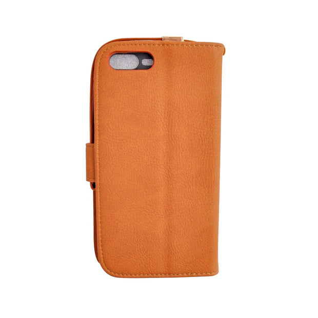iPhone 7/8 Cover - TAN PU