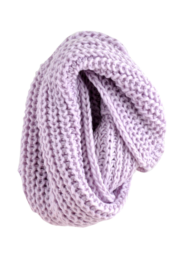Large Snood - LILAC
