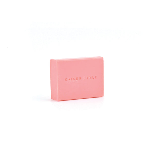 Raw Cut Soap - WATERMELON