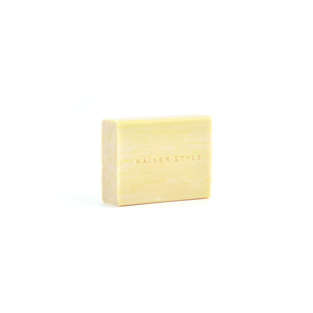 Raw Cut Soap - WHITE TEA & CAMELIA