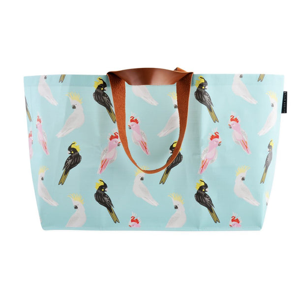 Reusable Bags - Shopper Bag - WILD THING