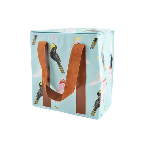 Reusable Bags - Cooler Bag - WILD THING