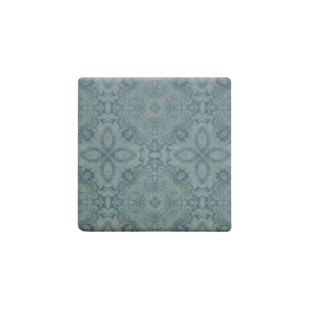 Ceramic Coaster - LUSH TROPIC