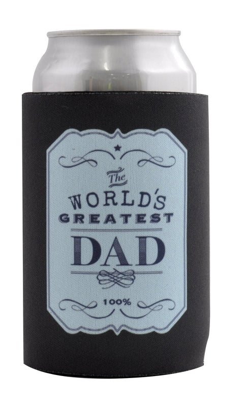 Stubby Holder - GREATEST DAD