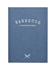 Recipe Book - BBQ Favourites