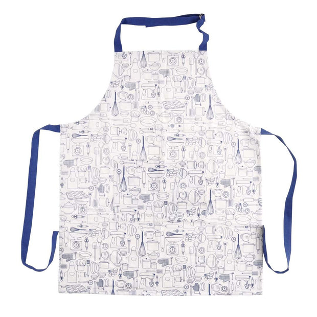 Apron - HOMEMADE