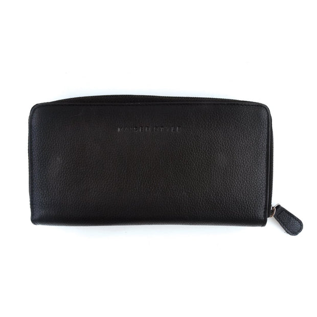 Womens Wallet - Black