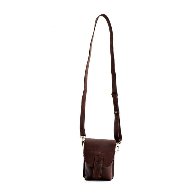 Belt Bag - Cognac