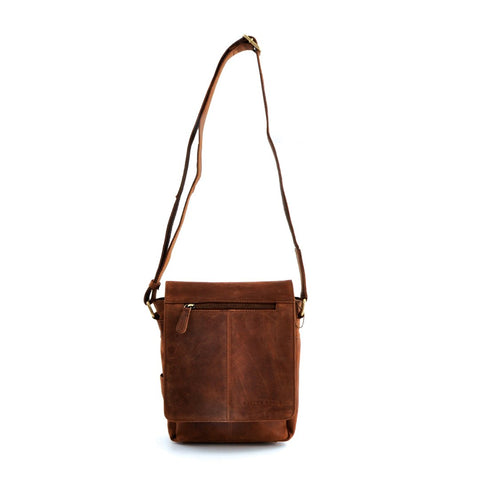 Messenger Bag - Cogyac