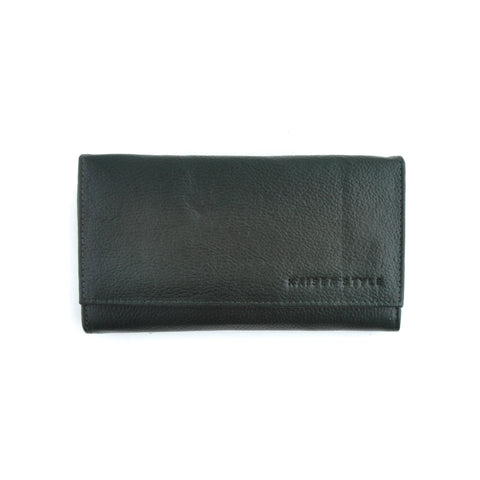 Womens Wallet - Dark Green