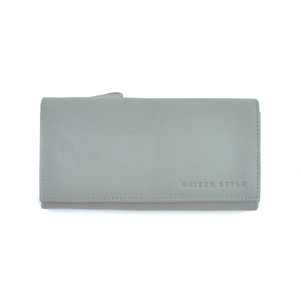 Womens Wallet - Arctic Blue