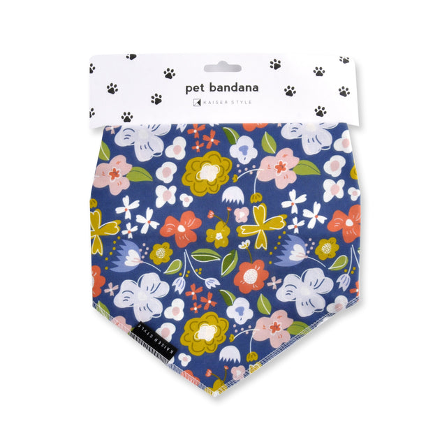 Pet Bandana - POSY