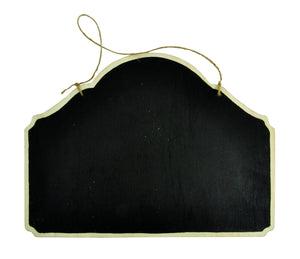 Chalkboard Sign - Welcome