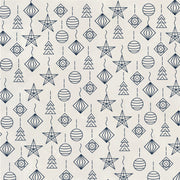 Starry Night 12 x 12 Scrapbook Paper - Striking
