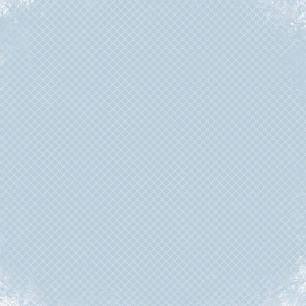 Flower Shoppe 12x12 Scrapbook Paper - Arrangement