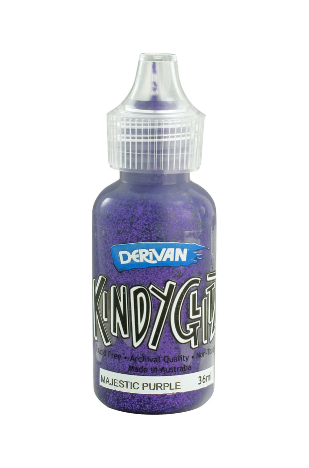 Majestic Purple - 36ml