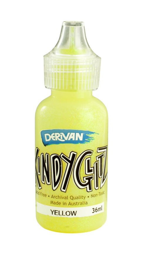 Yellow - 36ml