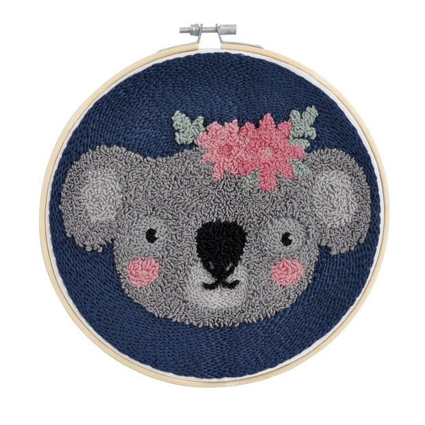 Punch Needle Kit - KOALA