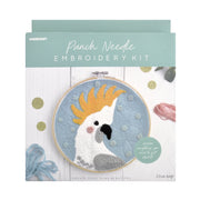 Punch Needle Kit - COCKATOO