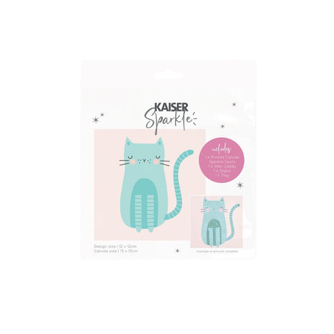 Sparkle Art Kids Kits - KITTY