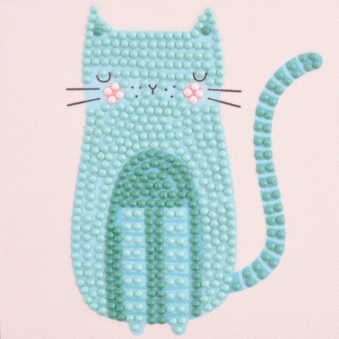 Kaiser Sparkle Kids Kits - Kitty