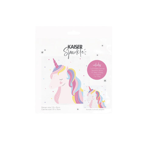 Sparkle Art Kids Kits - UNICORN