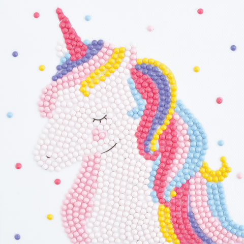 Kaiser Sparkle Kids Kits - Unicorn