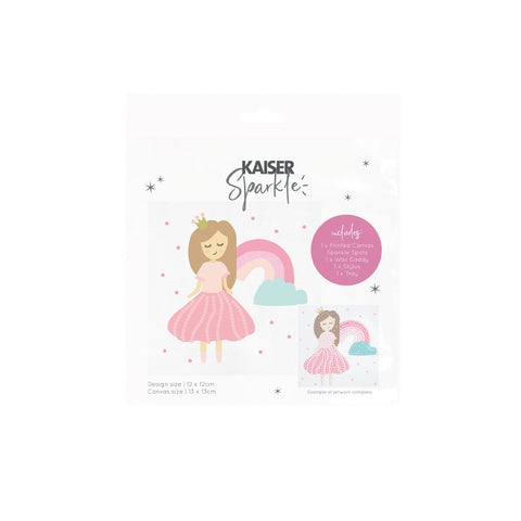 Sparkle Art Kids Kits - MAGICAL