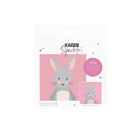 Sparkle Art Kids Kits - RABBIT