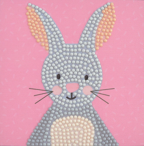 Kaiser Sparkle Kids Kits - Rabbit