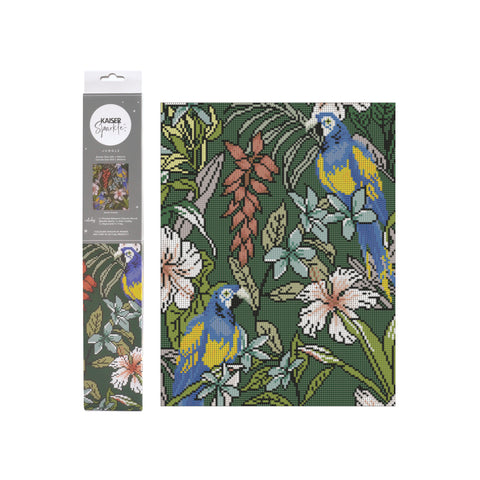 Kaiser Sparkle Kit 440x340mm - JUNGLE