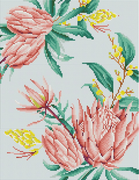 Kaiser Sparkle Kit 440x340mm - PROTEA