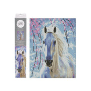 Kaiser Sparkle Kit 440x340mm - WHITE HORSE