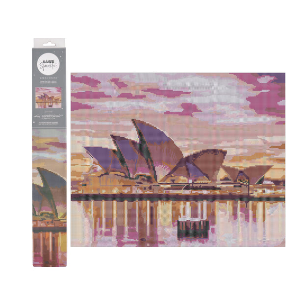Kaiser Sparkle Kits 540X440mm - OPERA HOUSE