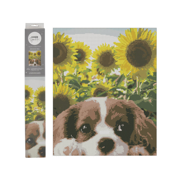 Kaiser Sparkle Kits 540X440mm - SUNFLOWER PUP
