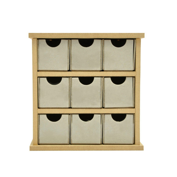 BTP - Mini Drawers