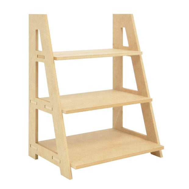 BTP - Ladder Shelf