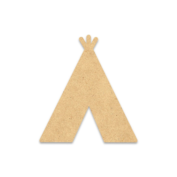 Wall Art - Kids BTP - Tee Pee