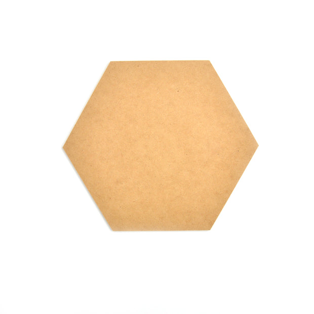 Hexagon Placemat