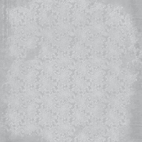 Lady Like 12 x 12 Scrapbook Paper - Patsy