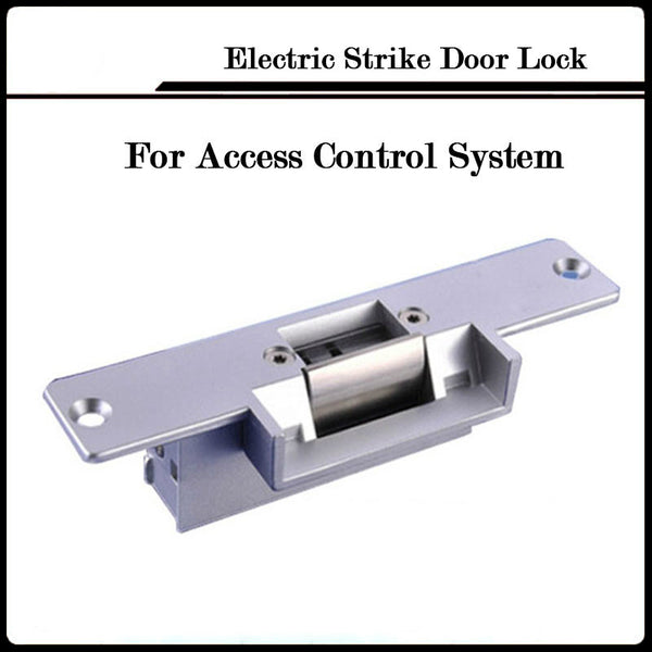 Stainless Steel Electric Strike Lock