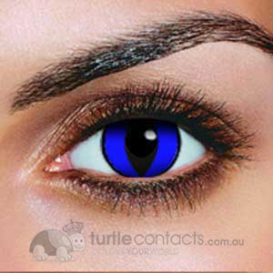 Jaguar Contact Lenses (90 Day)
