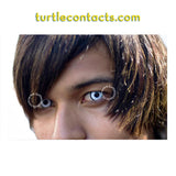 Manson Contact Lenses (Pair)