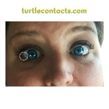 Zoom In Contact Lenses (Pair)