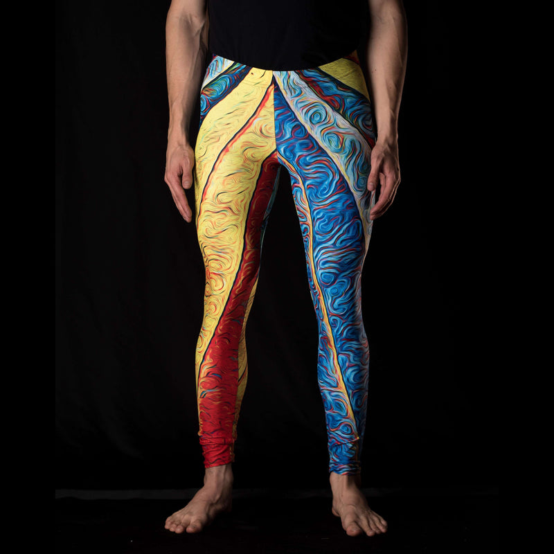 Neural Circus Leggings