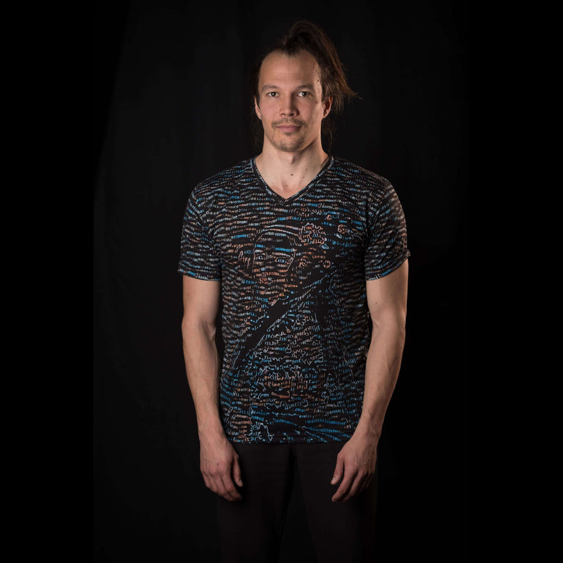 Lovelace Echo - Mens Shirt