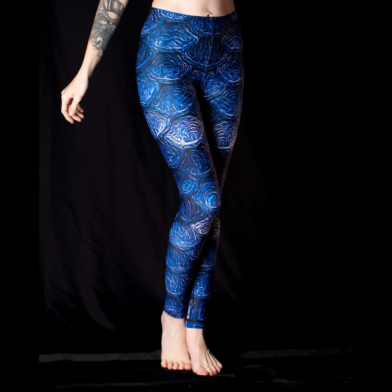 Psychic Armor Leggings