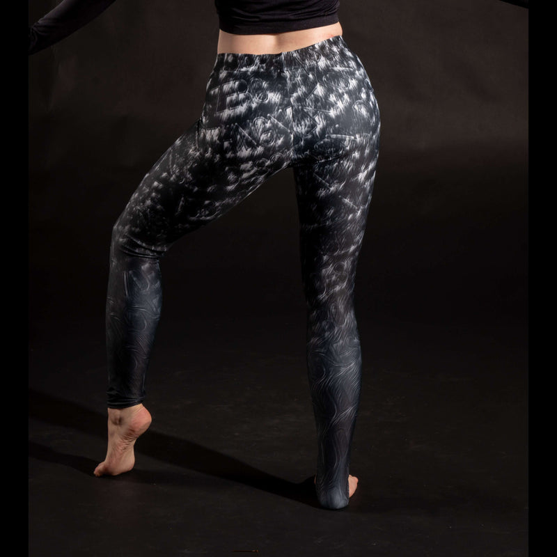 /dev/null Leggings