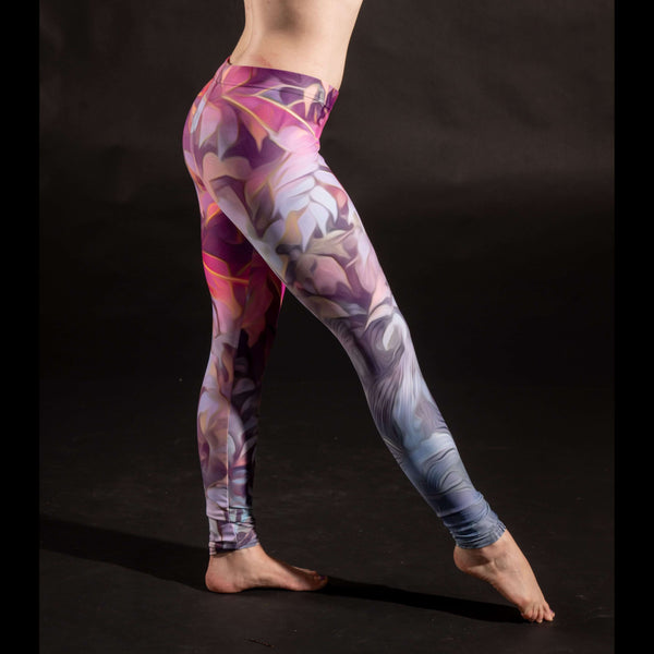 Strangeling Leggings