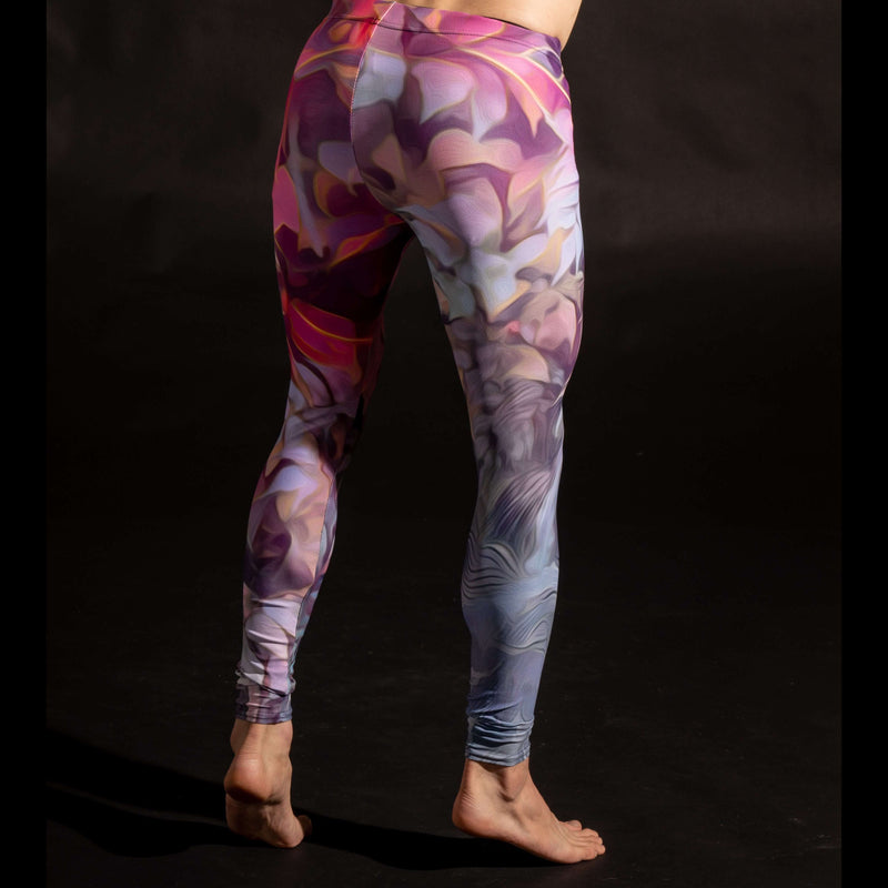 Lucid Floral Leggings